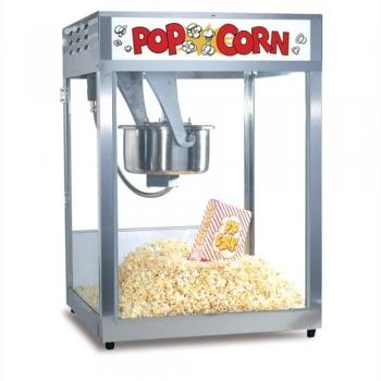 Popcorn Machines Supplies