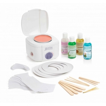 Depilatory Waxing Supplies