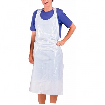 Disposable Aprons Lab Coats