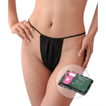 Disposable Tanga Women s Bikinis Thongs