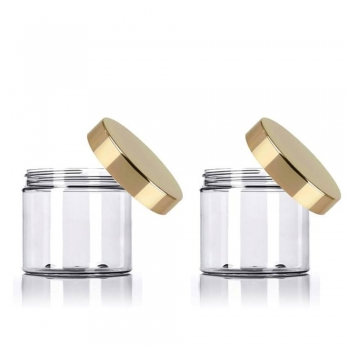 Spa Containers Jars