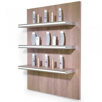Spa Ratail Shelves Display Rack