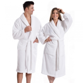 Spa Robes Terry Cloths