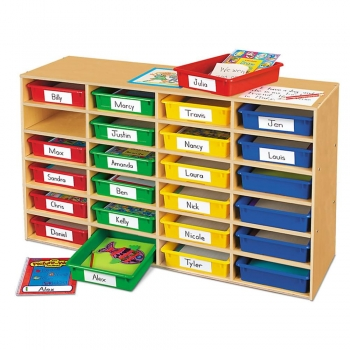 Classroom Storages