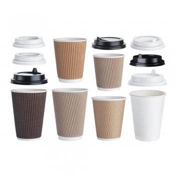 Disposable Cups  Lids