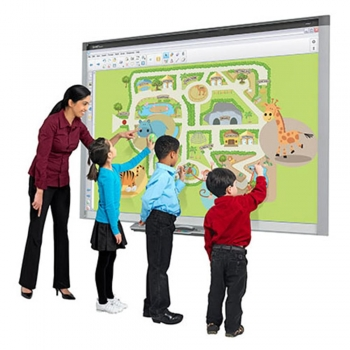 Interactive Learning Technology Suppliers