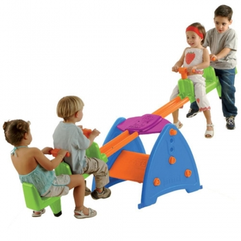 Outdoor Play  Active Play Equipment