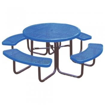 Outdoor School Furniture