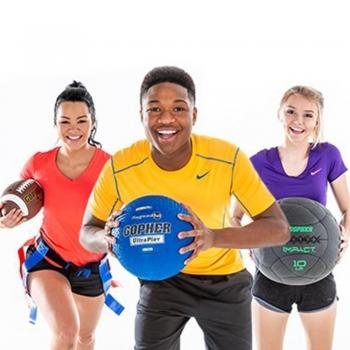 PE  School Sports Equipment Suppliers