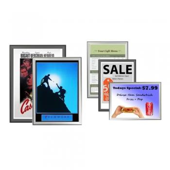 Poster Display Frames