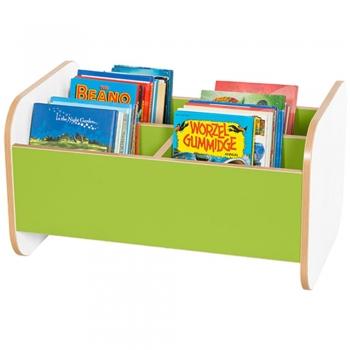 School Book Storage