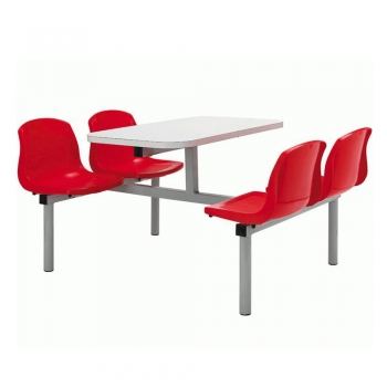 School Canteen Table Sets
