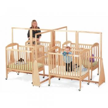 School Cribs