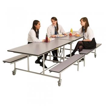 School Dining Hall Furniture