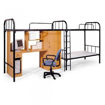 School Dormitory Bed