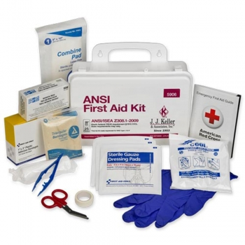 School First Aid Products