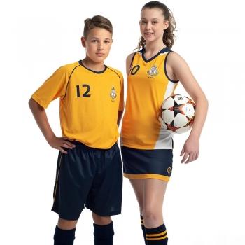 School Sports Clothing