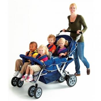 School Strollers