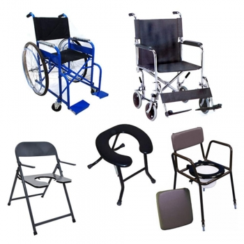 Medical Mobility Products