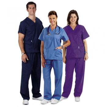 Medical Uniform  Scrubs