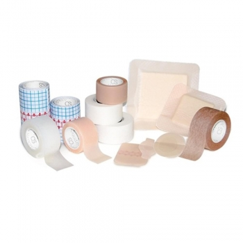 Medical Wound Dressing Suppliers