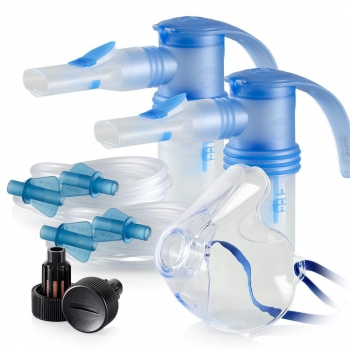 Nebulizer Supplies