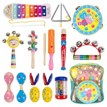Baby Toddler Musical Toys