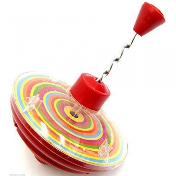 Baby Toddler Spinning Tops