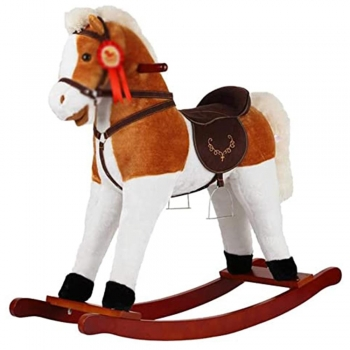 Baby Toddler Stick Horses