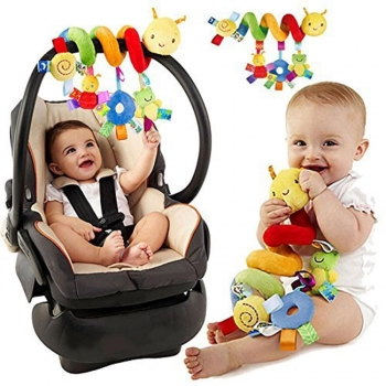 Car Seat Stroller Toys