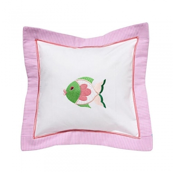 Baby Pillow Covers