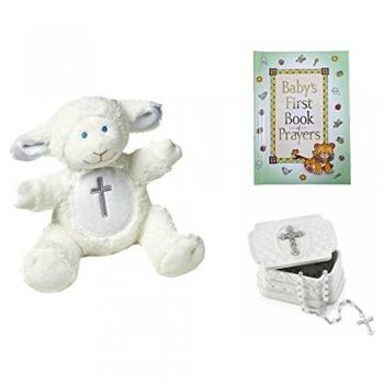 Baby Christening Gift