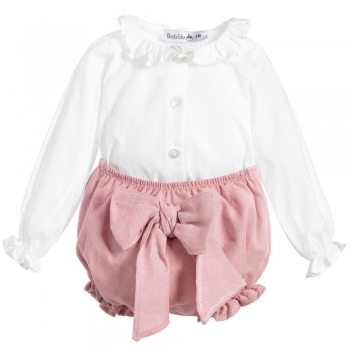 Baby Girl s Bloomers