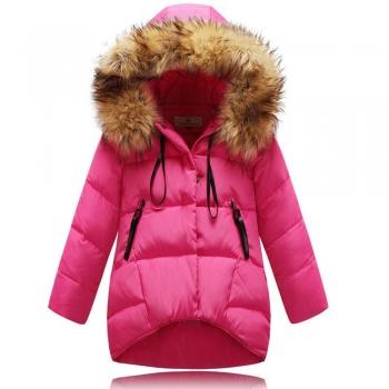 Baby Girl s Down Jackets Coats