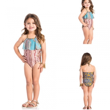Baby Girl s One Piece Swimsuits