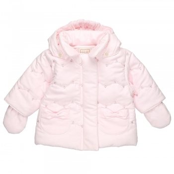 Baby Girl s Outerwear Jackets