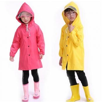 Baby Girl s Rain Wear