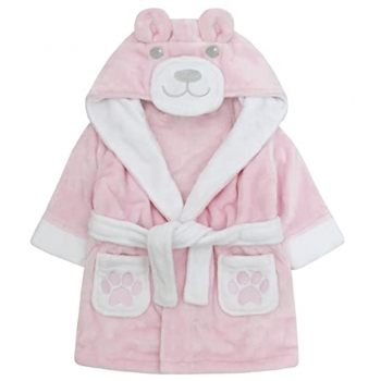 Baby Girl s Robes