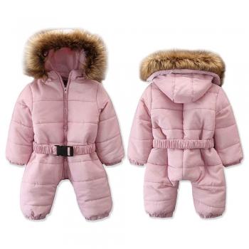 Baby Girl s Snow Wear