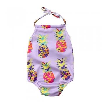 Baby Girl s Swimwear Sunsuits