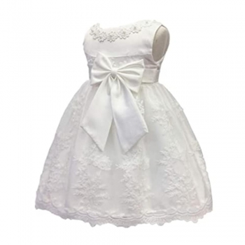 Baby Girls Christening Clothing