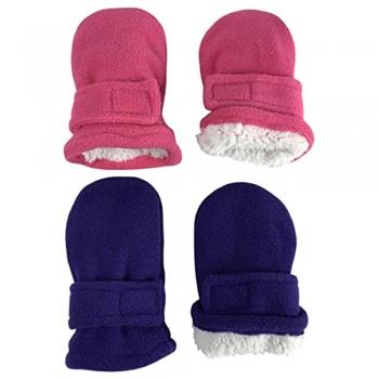 Baby Girls Gloves Mittens