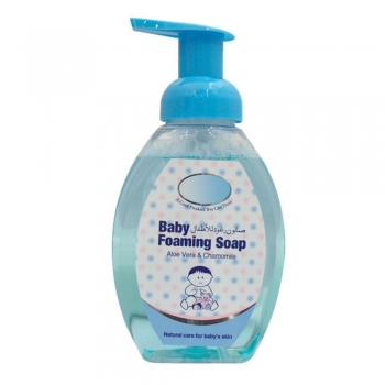 Baby Foaming Soaps