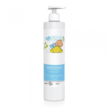 Baby No-Rinse Cleansers