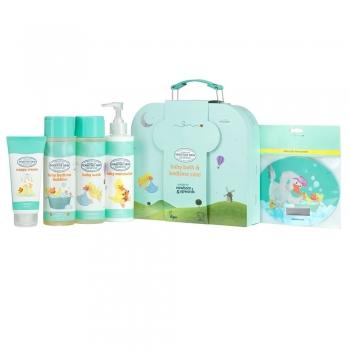 Baby Travel Bathing Kits