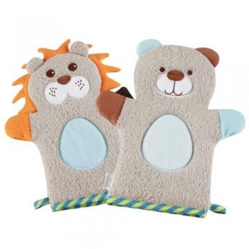 Baby Wash Gloves