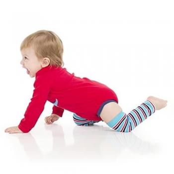 Baby Boys Leg Warmers
