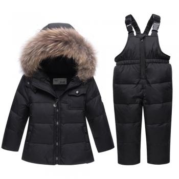 Baby Boys Down Coats Jackets