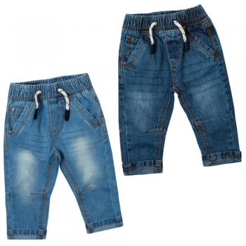 Baby Boys Jeans