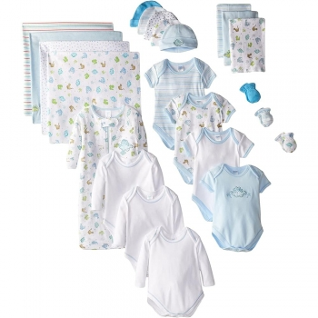 Baby Boys Layette Sets